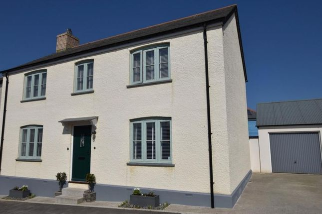 3 bed detached house to rent in Bownder Tennyson, Nansledan, Newquay TR8