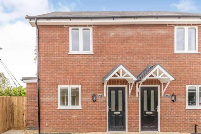 Thumbnail Property to rent in Rycroft Avenue, Deeping St. James, Peterborough
