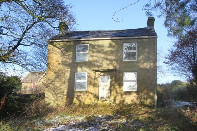 Thumbnail Detached house for sale in Horsleygate Lane, Holmesfield, Dronfield, Derbyshire
