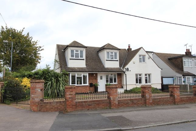 Thumbnail Detached house for sale in Louise Road, Rayleigh