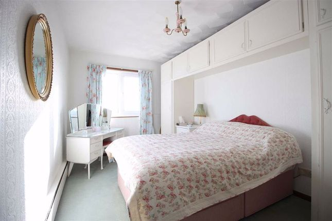 Bedroom Two of Clarendon Road, Southsea PO5