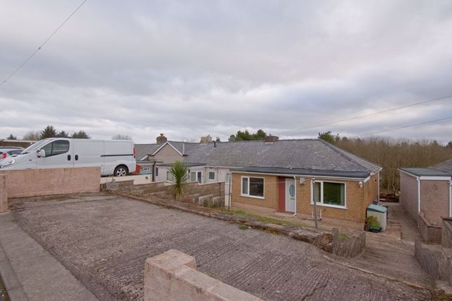 2 bed semi-detached bungalow for sale in Monkwray Cottages, Whitehaven CA28