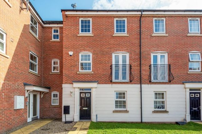 Thumbnail Semi-detached house for sale in Edward Close, Pudsey, Leeds