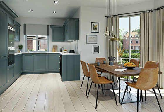 1 bed flat for sale in Trent Park, Enfield, London, Hertfordshire EN4