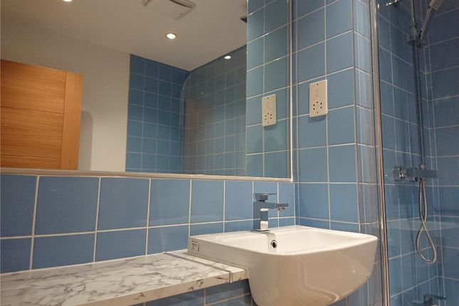 Flat for sale in Olympia House, Upper Dock Street, Newport, Gwent