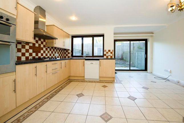 Thumbnail Property to rent in St. Helens Gardens, London