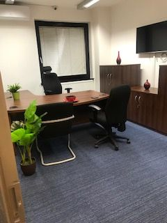 Office to let in Skylines Village, Limeharbour, London