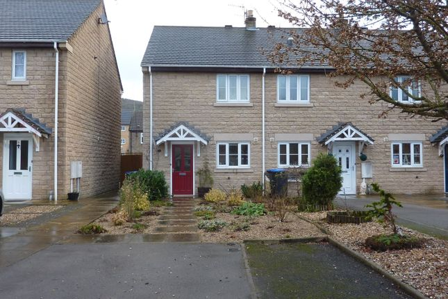 Thumbnail Property to rent in Willow Way, Darley Dale, Nr Matlock