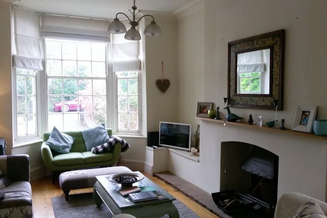Thumbnail Property to rent in Cowper Place, Roath, Cardiff