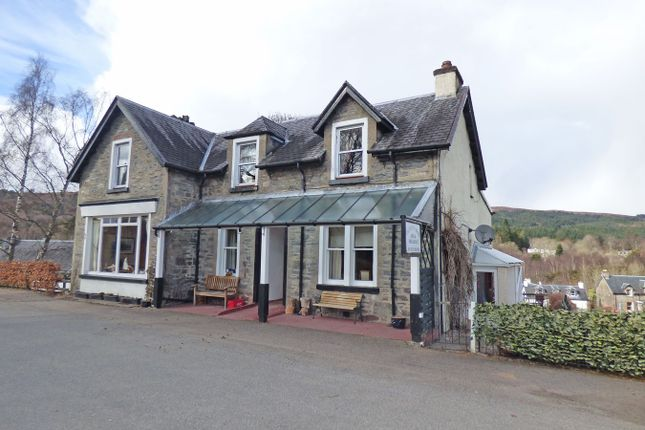 Thumbnail Hotel/guest house for sale in Station Road, Fort Augustus