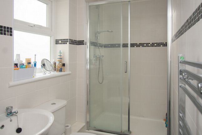 Shower Room of The Droveway, St. Margarets Bay, Dover CT15