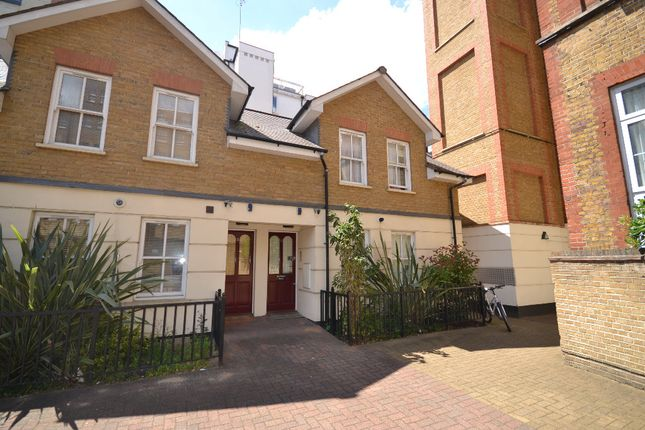 Thumbnail Terraced house to rent in Sandland Street, London