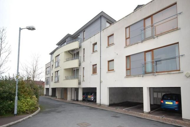 Thumbnail Flat to rent in Shaftesbury Drive, Bangor