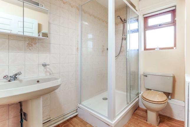 Shower Room of Avalon Close, Nottingham, Nottinghamshire NG6