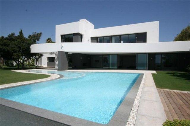 Thumbnail Villa for sale in Spain, Málaga, Marbella, Marbella East, Los Monteros
