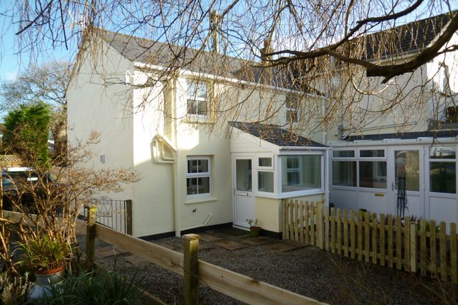 Thumbnail Semi-detached house for sale in North Road, Goldsithney, Penzance