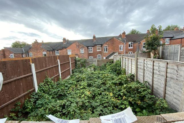 Garden of Westbourne Road, Handsworth, Birmingham B21