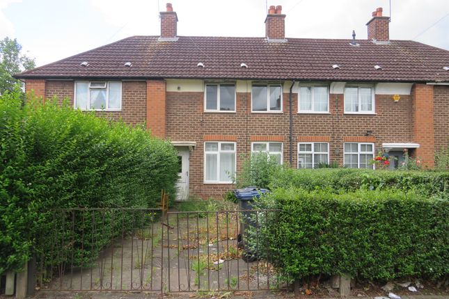 Burnham Avenue, Yardley, Birmingham B25