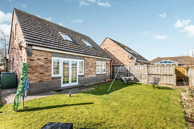 Thumbnail Bungalow to rent in Greenrow Meadows, Silloth, Wigton