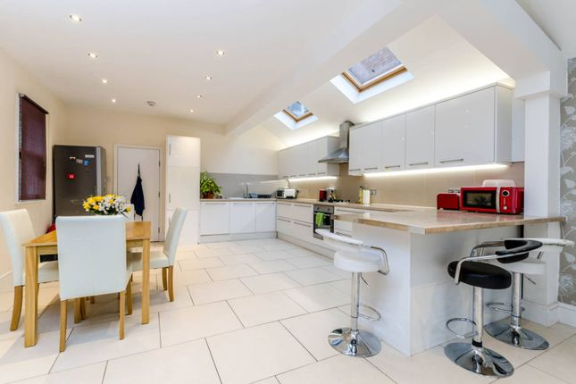 Thumbnail Property to rent in Bessborough Road, Harrow On The Hill