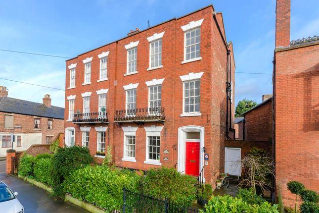 Thumbnail Semi-detached house for sale in Balderton Gate, Newark, Nottinghamshire
