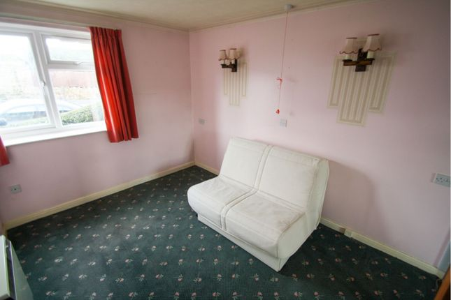 Bedroom Two of Redcroft, Greasby, Wirral CH49