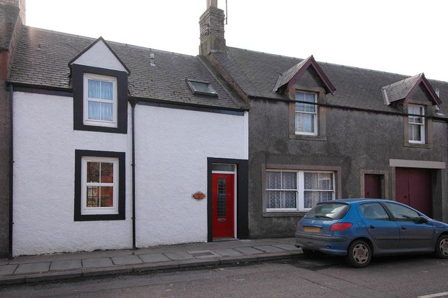 Thumbnail Cottage for sale in East High Street, Greenlaw, Duns