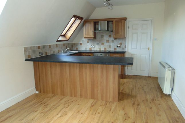 1 bed flat to rent in Clumber Road East, The Park, Nottingham
