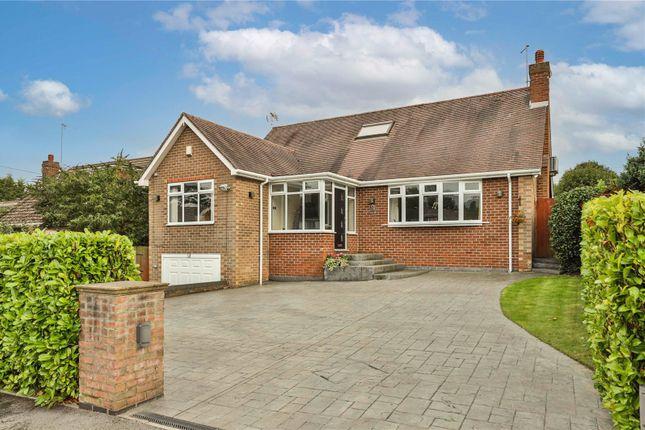 Thumbnail Detached house for sale in Braids Walk, Kirk Ella, Hull