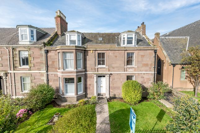 Thumbnail 7 bed detached house for sale in Panmure Place, Montrose