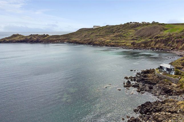 Thumbnail Detached house for sale in Coverack, Helston, Cornwall