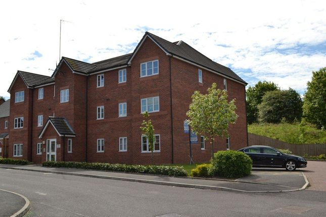 Thumbnail Flat to rent in (P1287) Joule Point, Brattice Dv, Salford