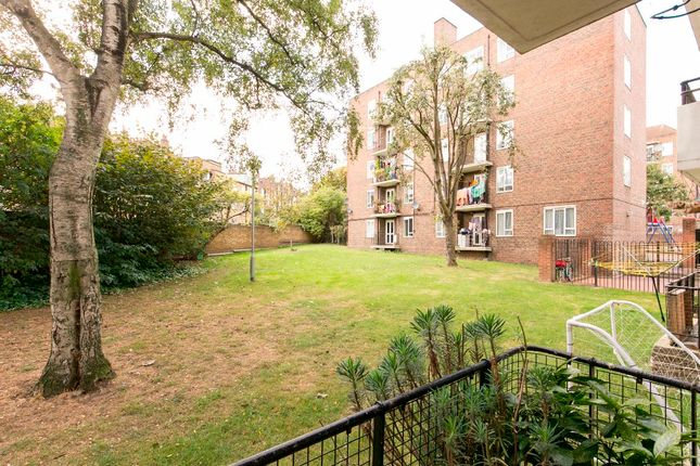 2 bed flat for sale in Strang House, Cumming Estate, Britannia Row, Islington