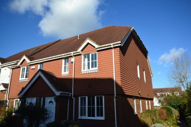 Thumbnail End terrace house for sale in Little Park, Durgates, Wadhurst, East Sussex