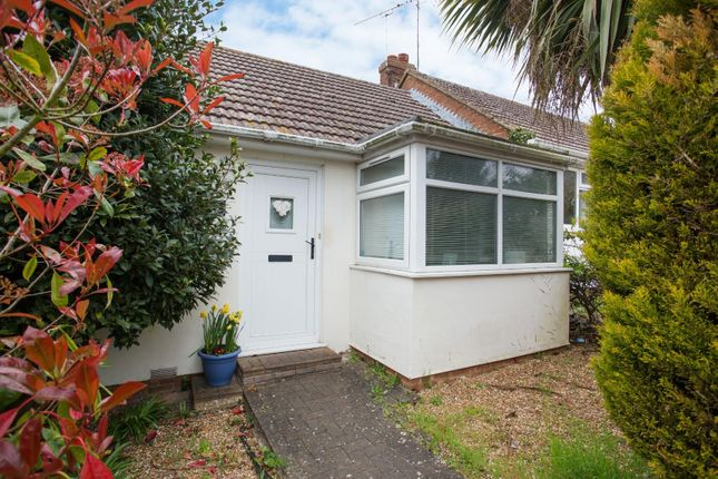 2 bed semi-detached bungalow for sale in Arthur Kennedy Close, Boughton-Under-Blean, Faversham ME13