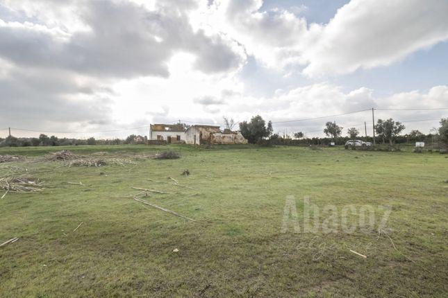 Thumbnail Land for sale in Silves, Silves, Algarve, Portugal