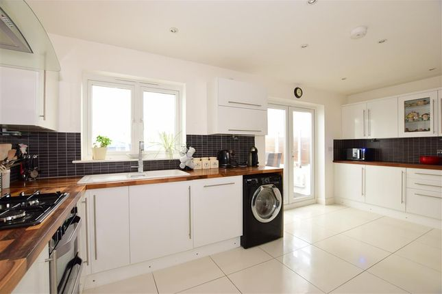Thumbnail Semi-detached house for sale in Newbridge Close, Shanklin, Isle Of Wight