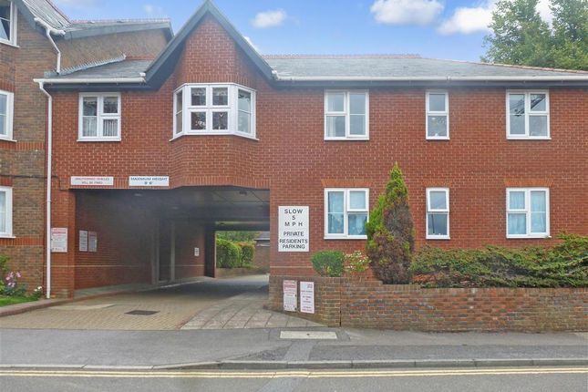 Thumbnail Flat for sale in Eastfield Road, Brentwood, Essex