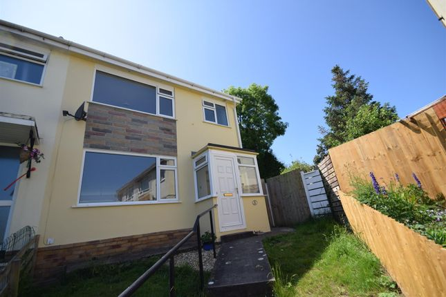 Thumbnail Property to rent in Northfield Road, Bideford