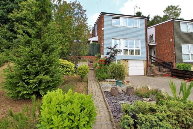 Thumbnail Detached house for sale in Old Pasture Road, Frimley
