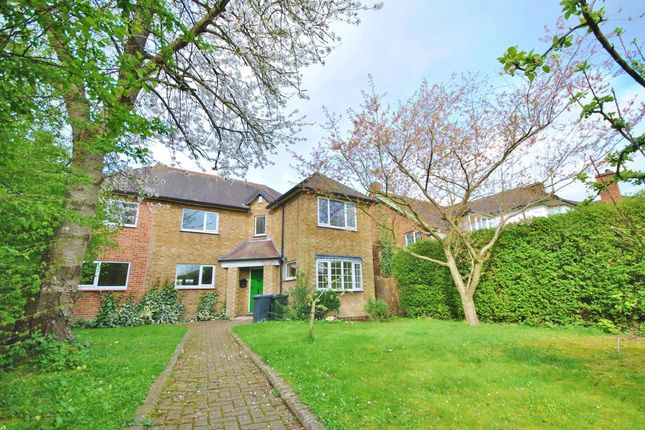 Thumbnail Detached house to rent in Loughborough Road, West Bridgford, Nottingham