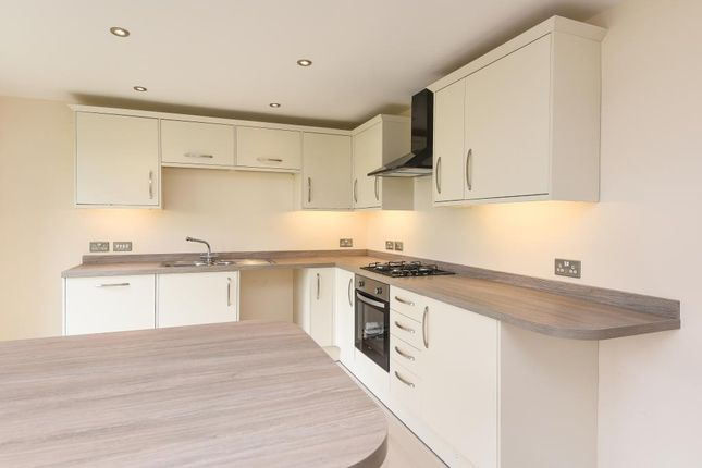 Thumbnail Semi-detached house to rent in Chesterton, Bicester