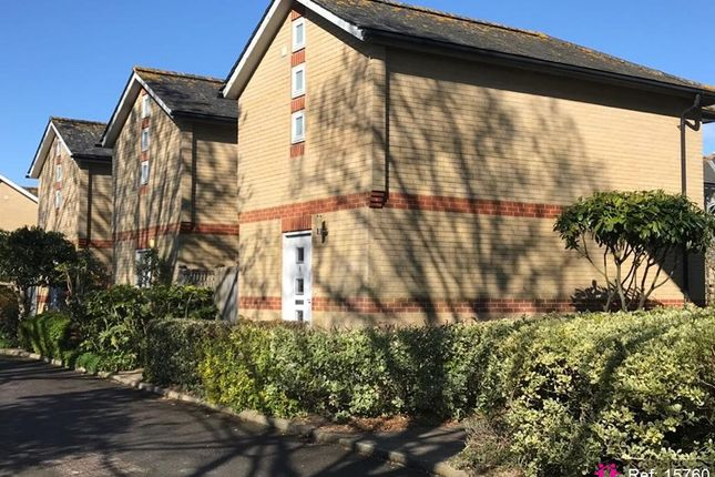 2 bed semi-detached house to rent in Priory Courtyard, Ramsgate CT11