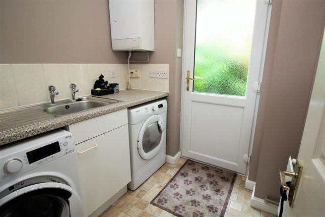 Utility Room of Kendale Close, Maidenbower, Crawley RH10