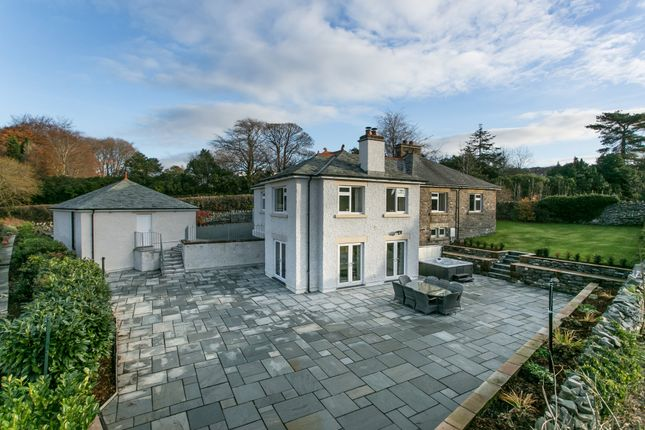 Thumbnail Detached house for sale in Kepplewray Lodge, Kepplewray Hill, Broughton-In-Furness