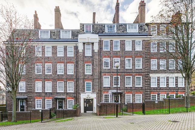 Thumbnail Flat to rent in Warltersville Road, Crouch Hill