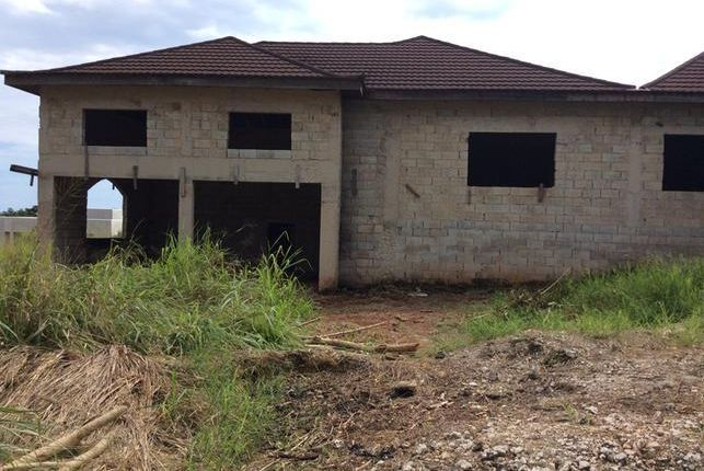 Detached house for sale in Junction, Saint Elizabeth, Jamaica