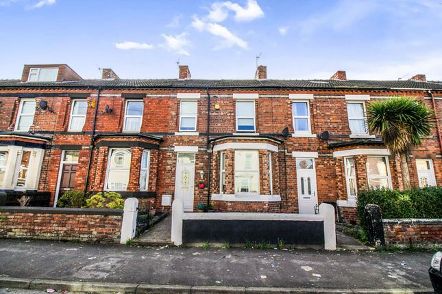 Thumbnail Terraced house for sale in Great Eastern, New Ferry Road, Wirral