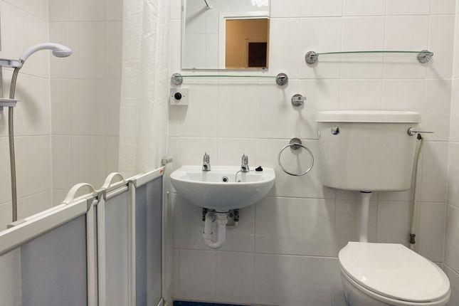 Shower Room of Augusta Road, Ramsgate CT11