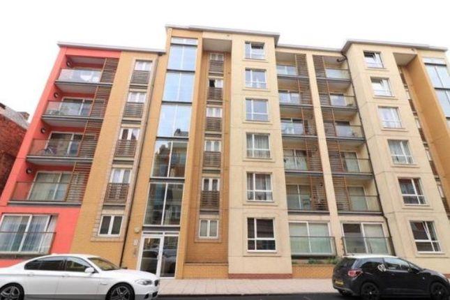 1 bed flat for sale in Dock Street, Hull HU1